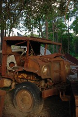 Rusting In Peace (Rossco ( Behind The Seen Australia )) Tags: blitz rossbeckley bilpinnsw