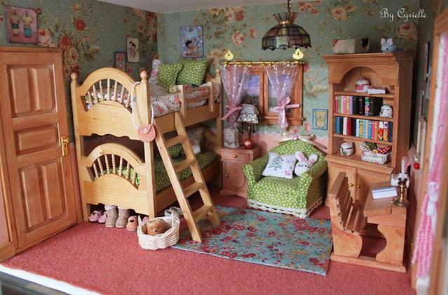 Petite Dollhouse pour ma puki - Infos et histoire P.4 6127693750_e3f62f23fe_z