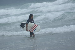 Shirahama. on the surf  番外 I