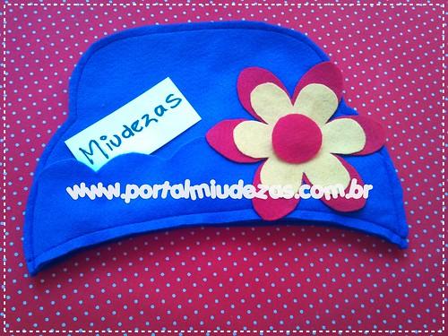 """Necessarie """"Patati Patatá"""" by miudezas_miudezas"""
