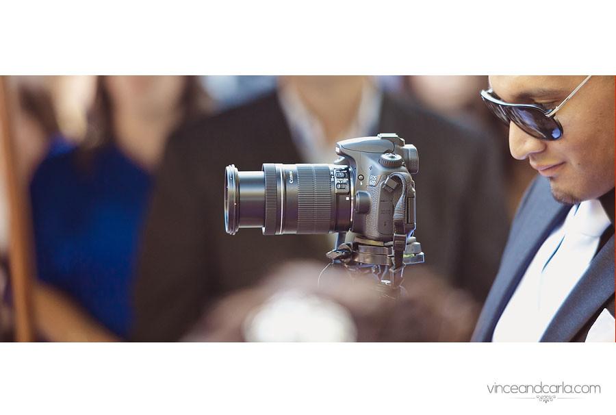 cer videographer