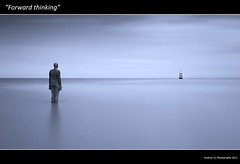 """Forward Thinking"" 
