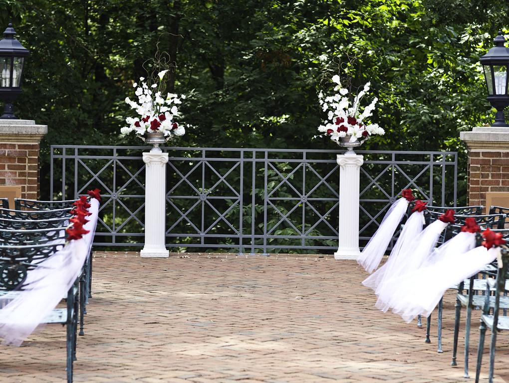 Northern VA Wedding Venues