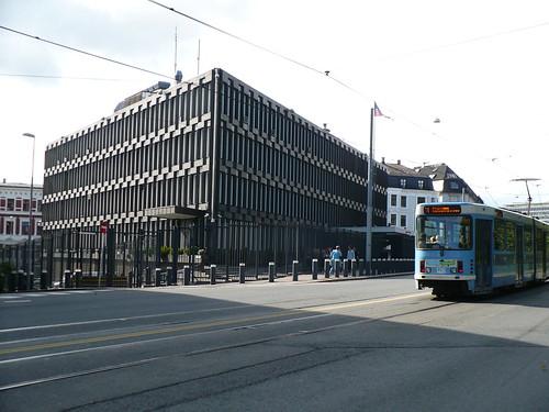 American Embassy Oslo