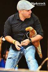 Celtas Cortos # Getafe En Vivo Festival 2011