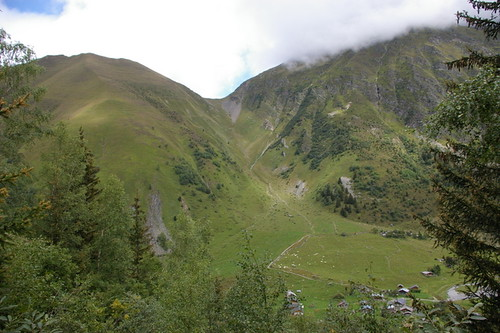 Col de Tricot II
