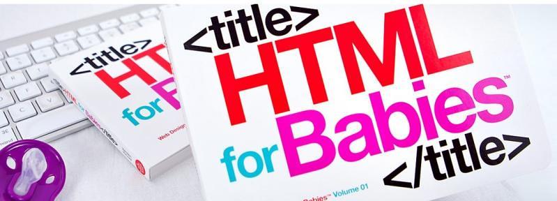 html para crianças