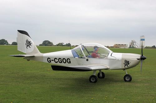 G-CGOG