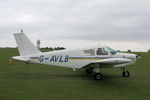 G-AVLB