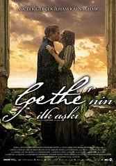 Goethe'nin İlk Aşkı - Young Goethe in Love (2011)