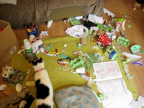 Play Academy childminder resources
