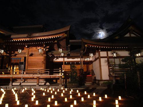 大神神社『観月祭』@桜井市-07