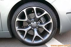 Essai Opel Insignia Sports Tourer OPC 3