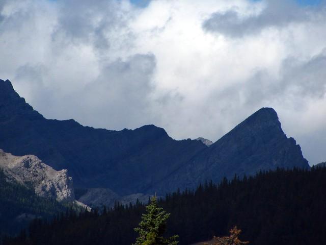 More Banff.