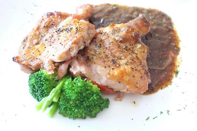 懷特朵兒義式料理