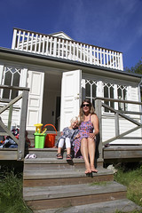 Vstkusten (Anders Sellin) Tags: summer vacation sweden sverige semester sommar hunnebostrand vstkusten ginordicsept