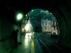 tunnel romance
