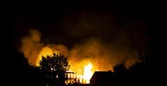 Croydon Reeves Corner, London Riots