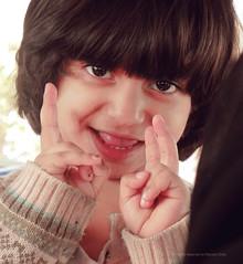 Dora (Maryam Omar) Tags: nikon dora coolpix p100