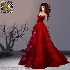 (Kunglers Couture) Raica (AvaGardner Kungler) Tags: raica secondlifefashion kunglers avagardnerkungler barbrakungler kunglersextra fashionateisland