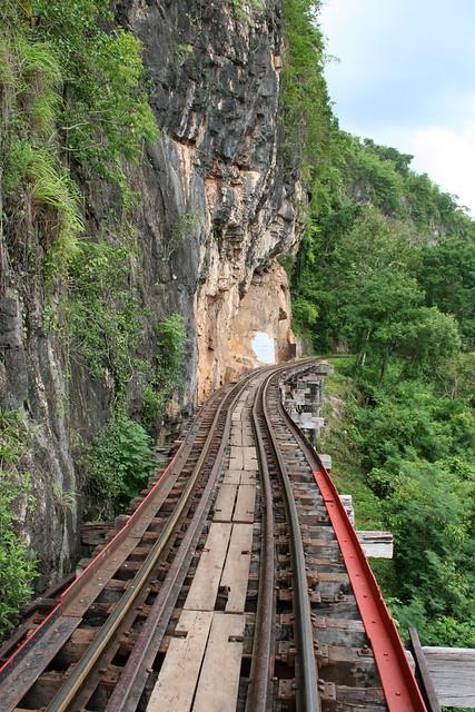Thailand 45 birma railway