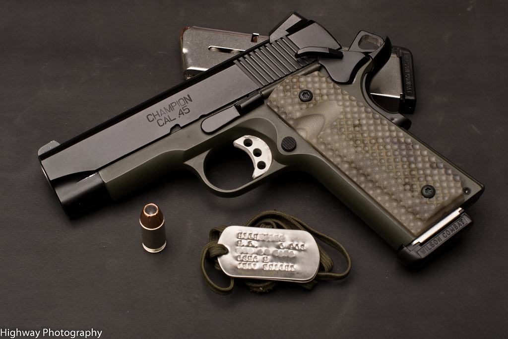 Gun Gallery Only 1911 Mania Do Not Post Your Pics Here
