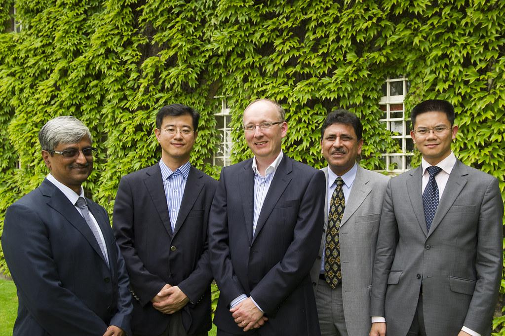 Cambridge Wireless - Future of Wireless International Conference 2011