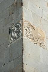 Duomo, Pisa (jacqueline.poggi) Tags: italy italia pisa cathdrale tuscany duomo toscana toscane italie cattedrale piazzadeimiracoli pise architecturereligieuse