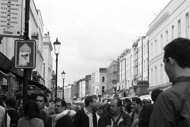 LONDON CALLING 619
