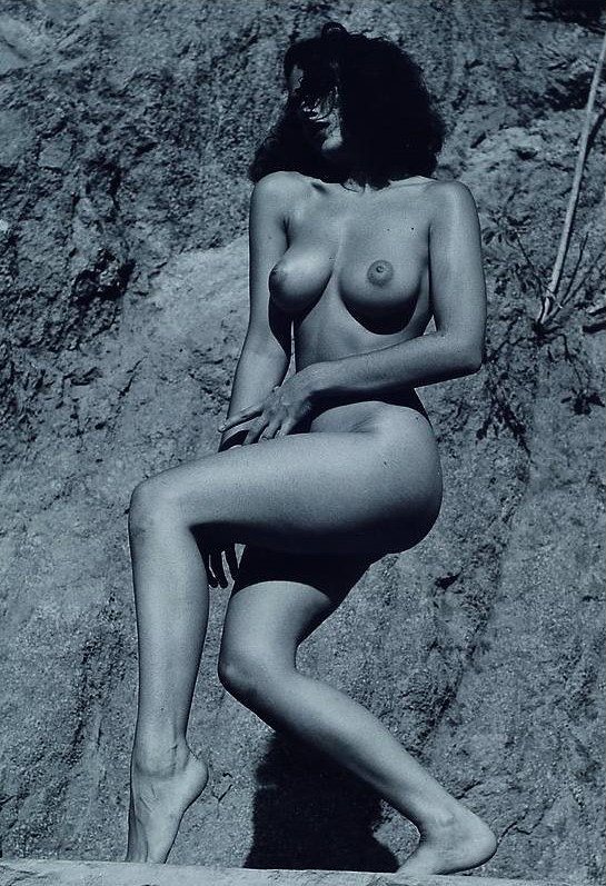 Irina Demick Nude 87