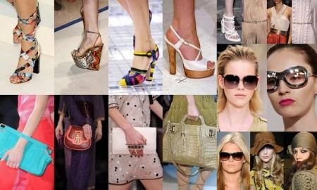 acessórios femininos verão 2012