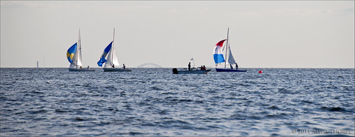 great south bay race by Alida's Photos
