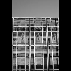Fenêtre sur Bordeaux