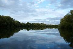 Reflets d'un ciel d'été **--- ° (Titole) Tags: sky reflection water clouds reflet nuages unanimouswinner friendlychallenges thechallengefactory titole nicolefaton