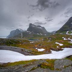kierunek trollstigen (Mariusz Petelicki) Tags: norway norge hdr trollstigen norwegia vertorama