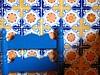 silla azul (190.arch (aka bymamma190)) Tags: méxico tiles cuernavaca bluechair azulejos messico sillaazul museobrady sediaazzurra
