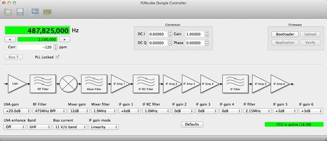 Qthid Mac OS X Lion