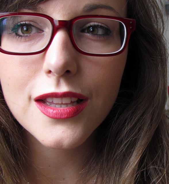 London Retro glasses