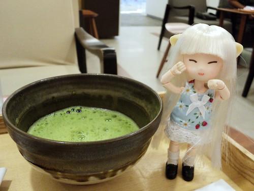 Mii with Matche