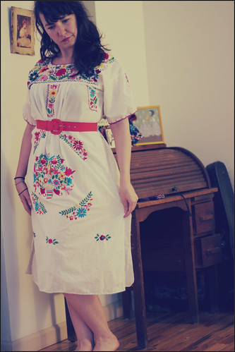 oaxaca dress