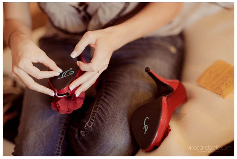 3prep shoe