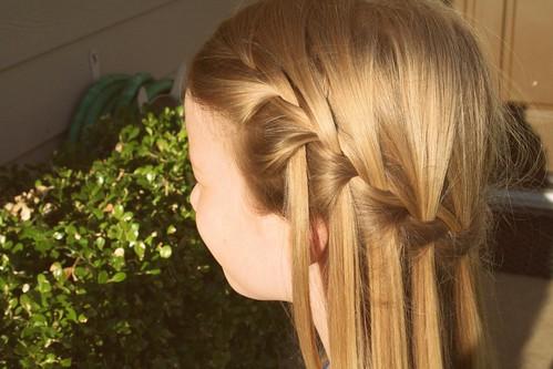 roo hair