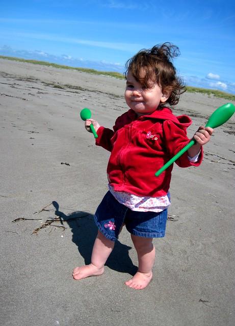 Ocean Shores 2011 - #2