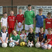saintfield soccer week 2