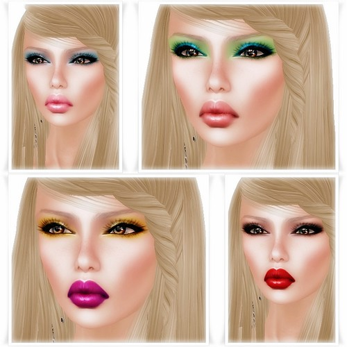 Glam Affair JadisV2 Natural