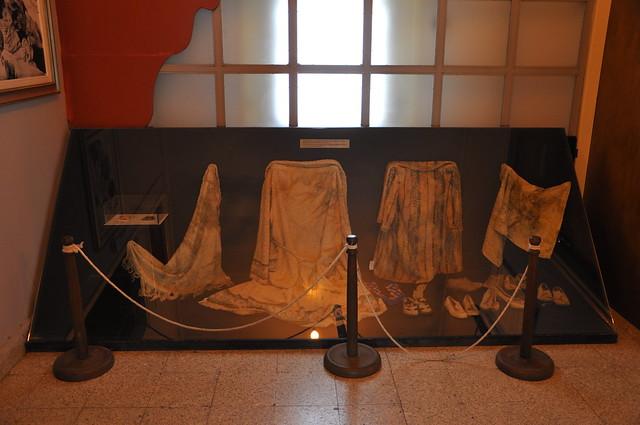 Barbarlık Müzesi