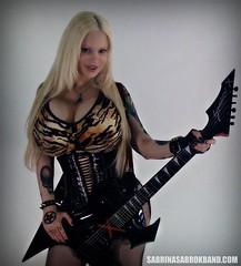 Sabrina sabrok band antisocial official video clip - 4 5