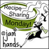recipe sharing monday at jam hands