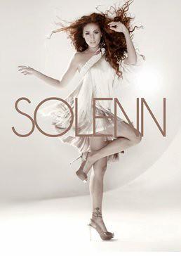 Solenn (Album Cover)
