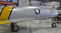 "F86 Sabre • <a style=""font-size:0.8em;"" href=""http://www.flickr.com/photos/67812736@N00/6054380778/"" target=""_blank"">View on Flickr</a>"